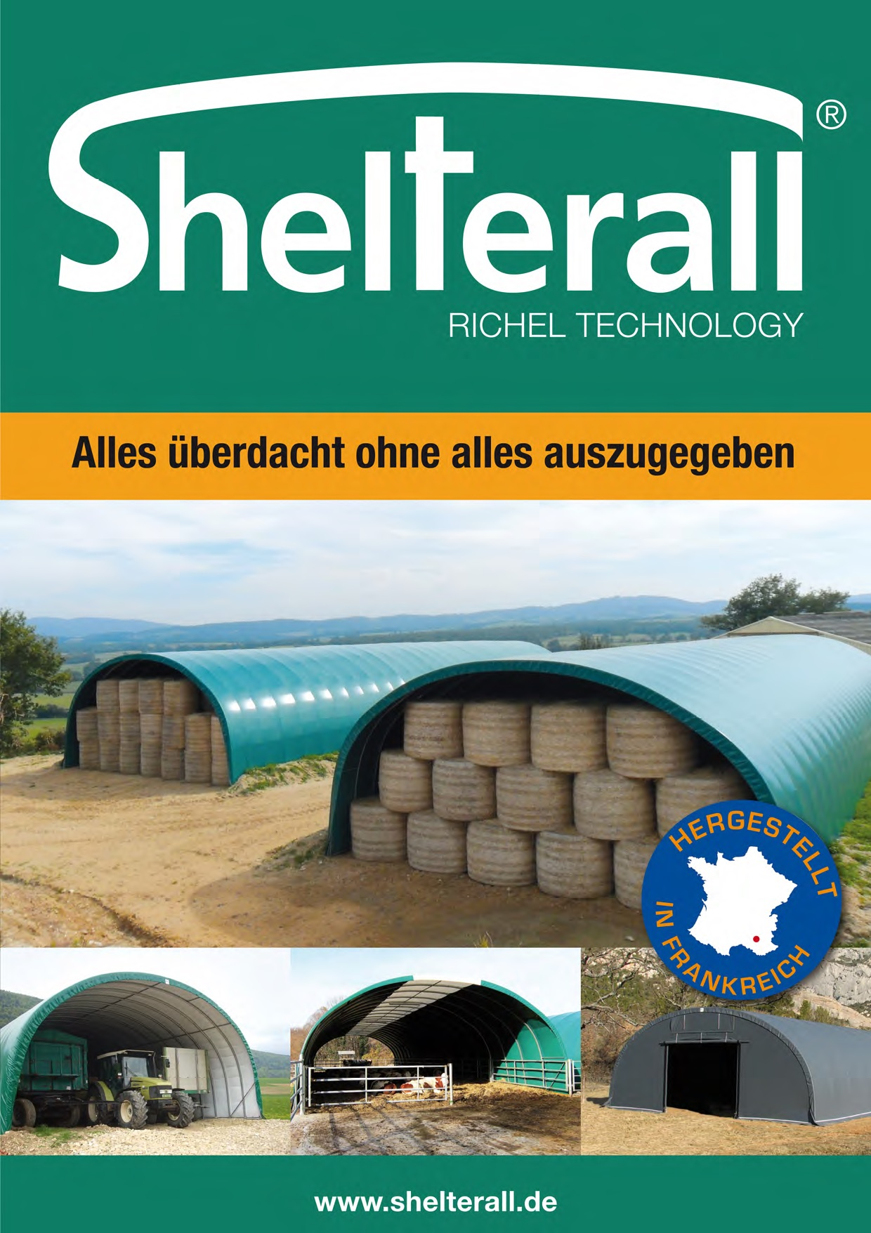 Shelterall